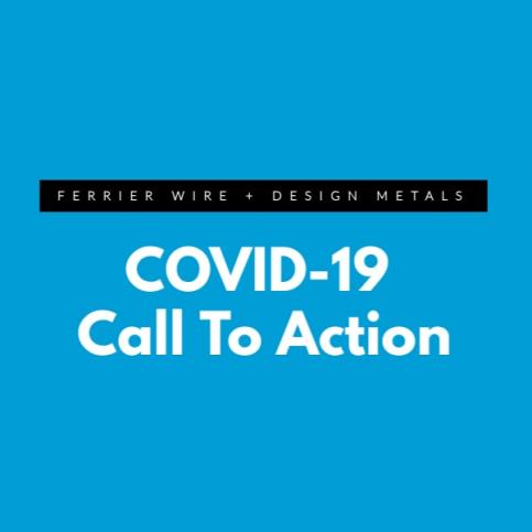 COVID-19 Call To Action