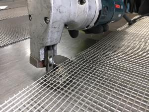 Manufacturing Spotlight: How We Shear to Size