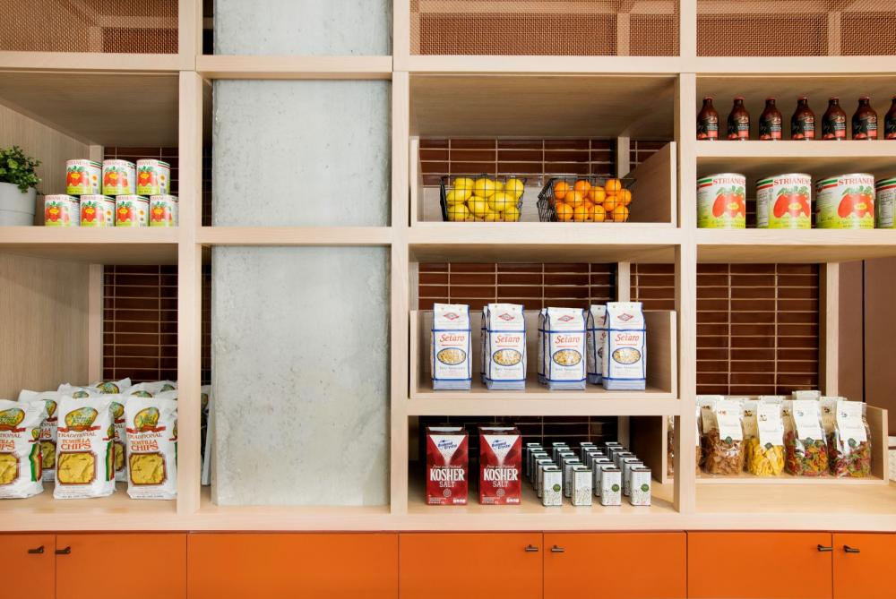 Stoa Design Collective - Fleet's Foods
